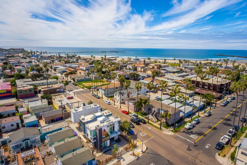 San Diego Vacation Rentals