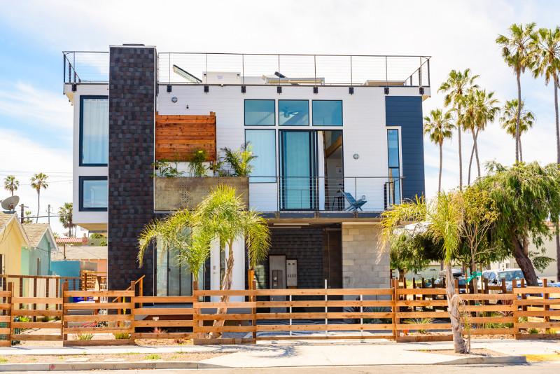 Three on Abbot San Diego Luxury Vacation Rentals