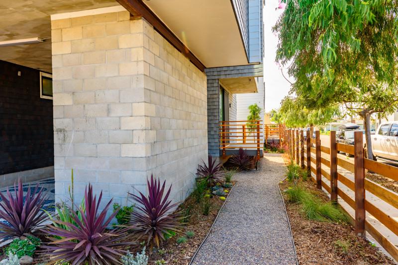 Three on Abbott San Diego Vacation Rentals