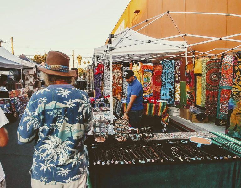 Ocean Beach Street Fair